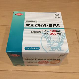 タイショウセイヤク(大正製薬)の大正 DHA.EPA(ビタミン)