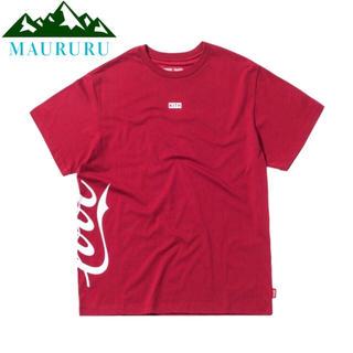 正規品 KITH × COCA-COLA キス コカコーラ ラブTシャツ レッド