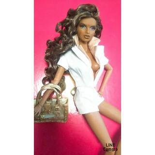 fashion Royalty ファッション ロイヤリティ バービー人形(人形)