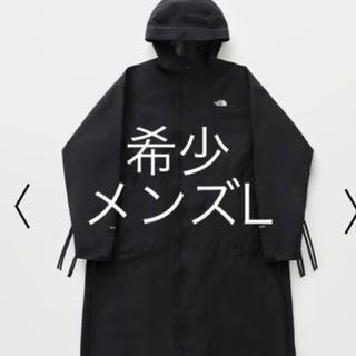 HYKE - L HYKE x ノースフェイス  GTX PRO Hooded Coat