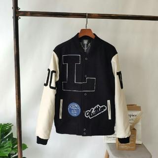 ルイヴィトン(LOUIS VUITTON)の野球服 Louis Vuitton ジャケット 人気品(Gジャン/デニムジャケット)