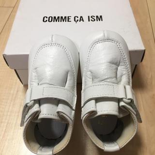 コムサイズム(COMME CA ISM)の初めて歩く君へ(その他)