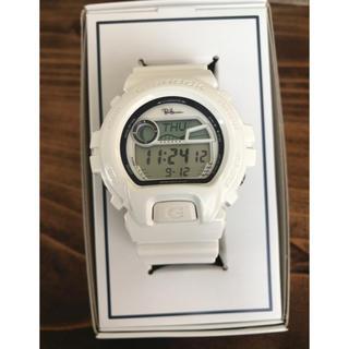 ロンハーマン(Ron Herman)のロンハーマンコラボGショック レア新品自宅保管品(腕時計(デジタル))