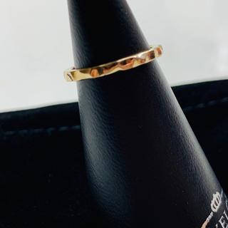 アガット(agete)のアガット ピンキーリング(リング(指輪))
