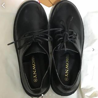 ウィゴー(WEGO)のWEGO ローファー (ローファー/革靴)