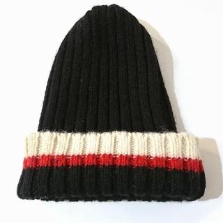 HIGHLAND CLUB  ハイランドクラブ  ニット帽