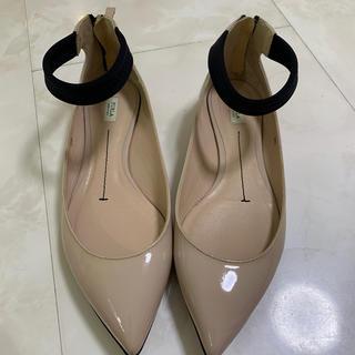 フルラ(Furla)のフルラ 靴  サイズ36(ハイヒール/パンプス)