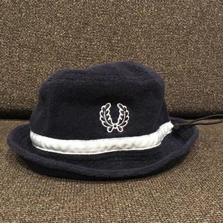 フレッドペリー(FRED PERRY)の☆FRED PERRY 帽子☆ Lサイズ(58cm)(ハット)