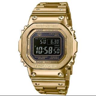 ジーショック(G-SHOCK)のG-SHOCK GMW-B5000D-1JF GMW-B5000GD-9JF(腕時計(デジタル))
