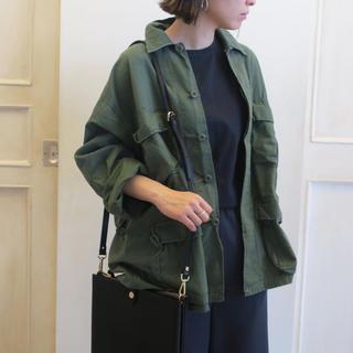 ドゥーズィエムクラス(DEUXIEME CLASSE)のROTHCO ミリタリーシャツジャケット(ミリタリージャケット)