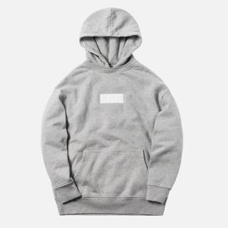 シュプリーム(Supreme)のKITH classic logo Williams hoodie XSサイズ(パーカー)