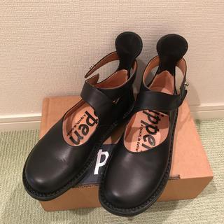 トリッペン(trippen)のトリッペン  ViVienne 38(ローファー/革靴)