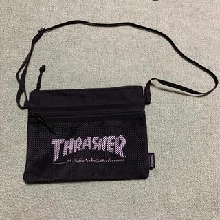 スラッシャー(THRASHER)のカバン(ショルダーバッグ)