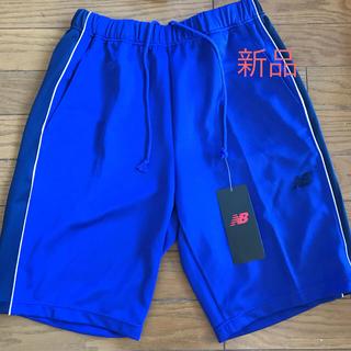 ニューバランス(New Balance)の新品 中学体操服 ハーフパンツ Lサイズ (その他)