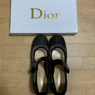 ディオール(Dior)のDior ディオール ハイヒールパンプス(ハイヒール/パンプス)
