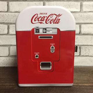 コカコーラ(コカ・コーラ)のCoca Cola 小物入れ、貯金箱(その他)