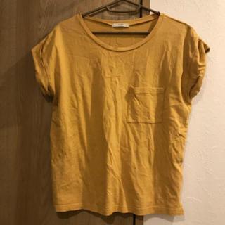 ミスティック(mystic)のmystic  レディース  Tシャツ トップス(Tシャツ(半袖/袖なし))