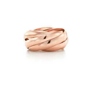 ティファニー(Tiffany & Co.)のパロマ メロディ リング(リング(指輪))