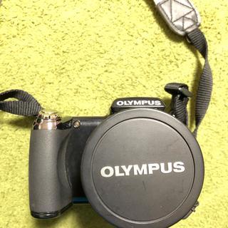 オリンパス(OLYMPUS)のデジタルカメラ sp-810uz olympus (デジタル一眼)