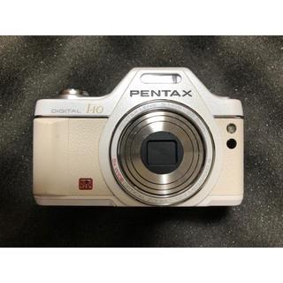 PENTAX - PENTAX デジタルカメラ Optio I-10