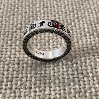 クロムハーツ(Chrome Hearts)のクロムハーツ スペーサーリング ダイヤ フォエバー (リング(指輪))