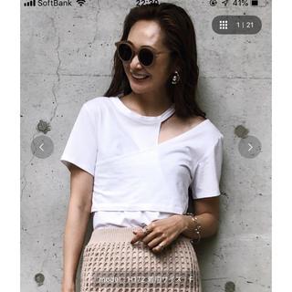 アメリヴィンテージ(Ameri VINTAGE)のAMERI'19 Tシャツ 大人気 完売(Tシャツ(半袖/袖なし))