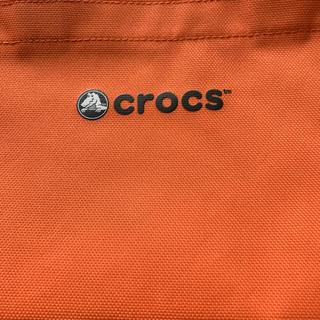 クロックス(crocs)のショルダートートバッグ(トートバッグ)