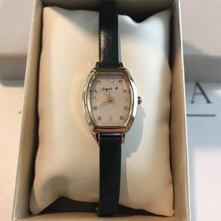 アニエスベー(agnes b.)のagnes b アニエス・ベー 限定 レディース マルチェロ 腕時計 クリスマス(腕時計)