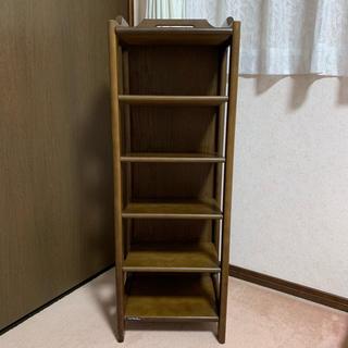カリモクカグ(カリモク家具)のカリモク家具 スリッパラック(玄関収納)