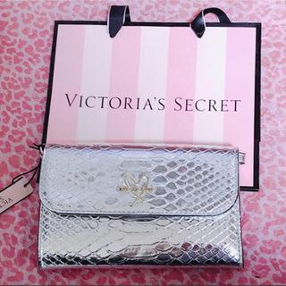 ヴィクトリアズシークレット(Victoria's Secret)の即購入大歓迎 ☆ ヴィクシー ポーチ クラッチ (ポーチ)