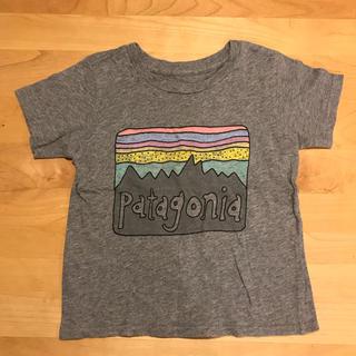 パタゴニア(patagonia)の3T パタゴニア Tシャツ(Tシャツ/カットソー)