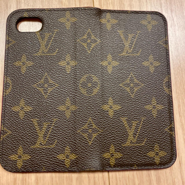 LOUIS VUITTON - iPhone7.8 ケース ルイヴィトンの通販