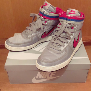 ナイキ(NIKE)のNIKE VANDAL HIGH SUPREME 28.5cm(スニーカー)