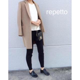 レペット(repetto)のmiichiさま専用(ローファー/革靴)