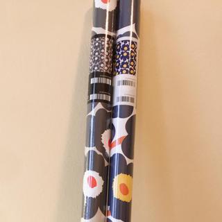マリメッコ(marimekko)のマリメッコ /包装紙(ラッピング/包装)