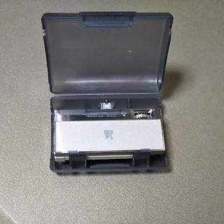 プレイステーションポータブル(PlayStation Portable)のPSP用 ワンセグチューナー PSP-S310(その他)