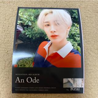 セブンティーン(SEVENTEEN)のseventeen An Ode ポラロイド ジョンハン(K-POP/アジア)