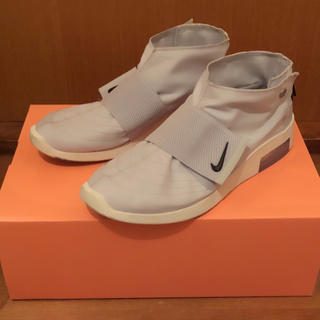 ナイキ(NIKE)のNIKE FEAR OF GOD MOC 28.5cm(スニーカー)