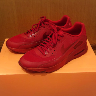 ナイキ(NIKE)のNIKE W AIR MAX 90 ULTRA ESSENTIAL 28.5cm(スニーカー)