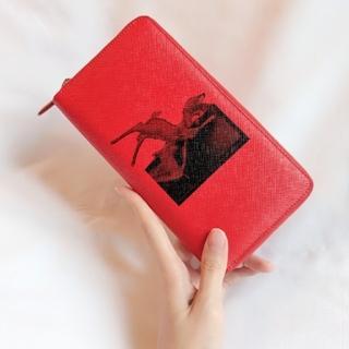ジバンシィ(GIVENCHY)の【新品・希少】GIVENCHY ジバンシィ バンビ ディズニー コラボ 長財布(財布)