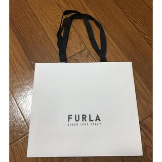 フルラ(Furla)のFURLA フルラ 紙袋(ショップ袋)