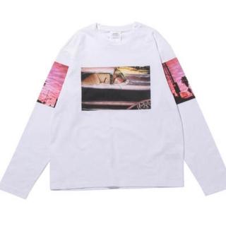 カルバンクライン(Calvin Klein)のCALVIN KLEIN JEANS EST.1978 シャツ(Tシャツ/カットソー(七分/長袖))