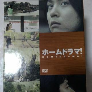 キンキキッズ(KinKi Kids)の堂本剛 ホームドラマ! DVD-BOX〈初回限定生産・6枚組〉(TVドラマ)