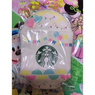 スターバックスコーヒー(Starbucks Coffee)のスタバ フラペチーノ ポーチ(ペンケース/筆箱)