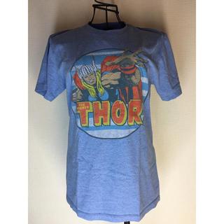 マーベル(MARVEL)のMARVEL Tシャツ(Tシャツ(半袖/袖なし))