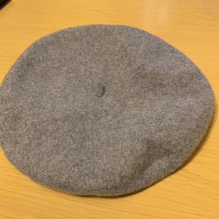 ユニクロ(UNIQLO)のユニクロ UNIQLO ベレー帽 (ハンチング/ベレー帽)