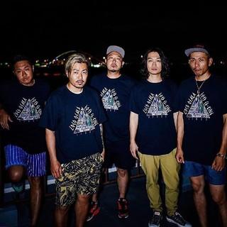 atmos - atoms ET-KING Tシャツ