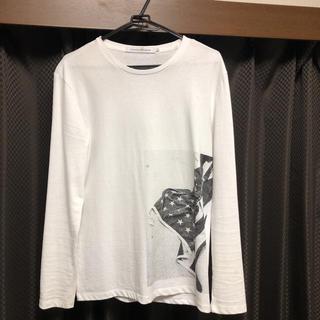 カルバンクライン(Calvin Klein)のCalvin Klein Jeans カットソー(Tシャツ/カットソー(七分/長袖))