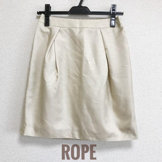 ロペ(ROPE)のロペ サイズ36 スカート(ミニスカート)