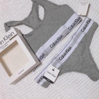 カルバンクライン(Calvin Klein)のカルバン・クライン セットアップs(セットアップ)